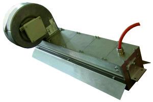 Produkteblatt IR-Trockner 4x2kW 850mm 1473