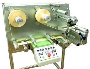 1970 Umrollmaschine